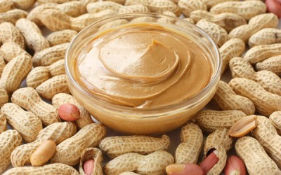MARCH: National Peanut Month