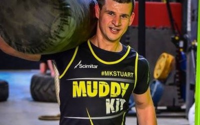 STUART PARSONS: The Importance of Meal Management for any OCR Athlete