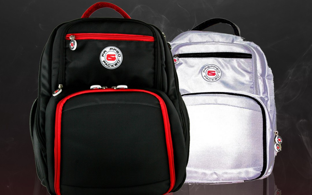 We introduce the Zeus backpack