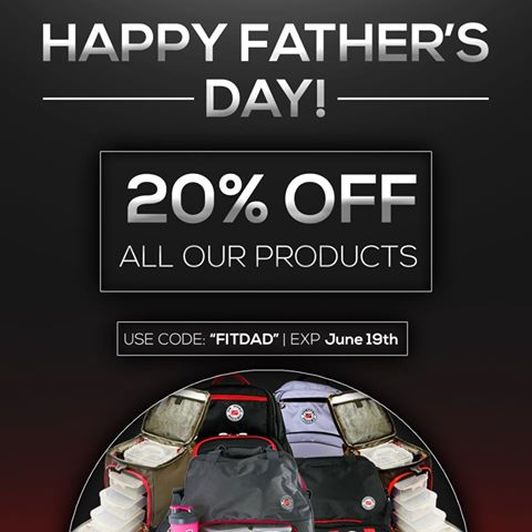 Make it your dad's best fathers day