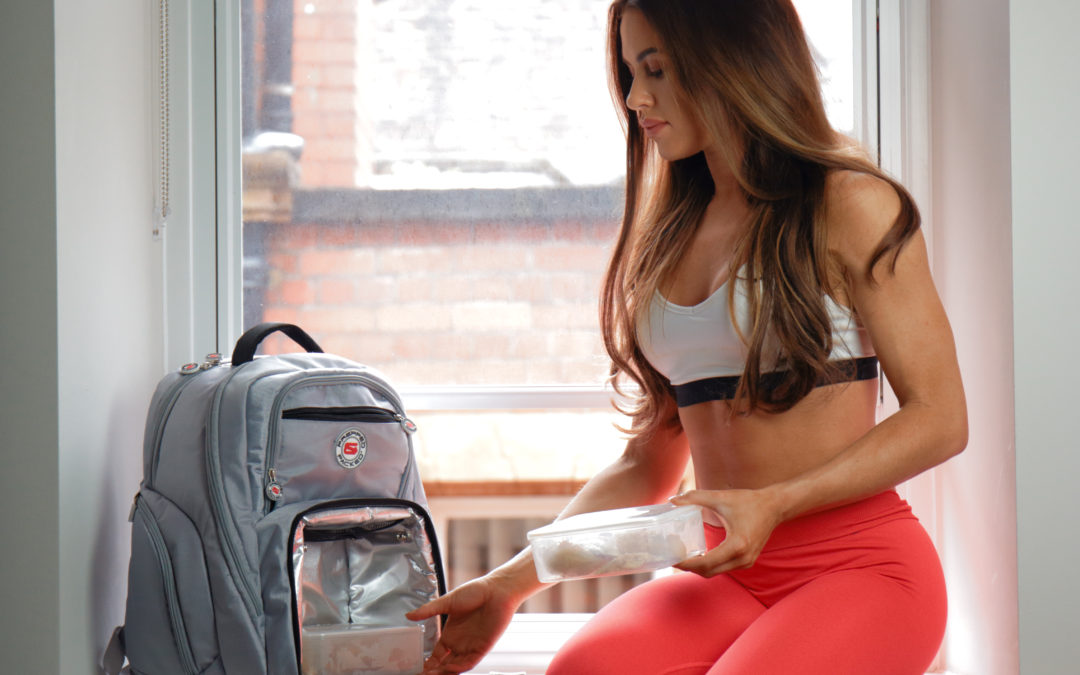 WBFF Pro explains how to stay shoot ready all year round