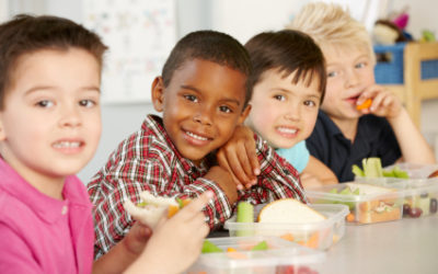 Why children are better at meal prep than adults
