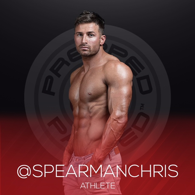 Chris Spearman